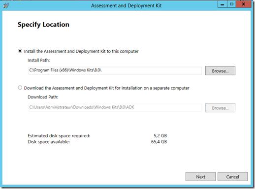 vamt 3.0 windows 2012